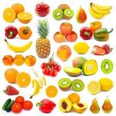 8 Груп продуктів, що містять антиоксиданти