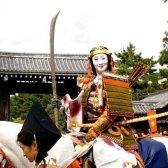 Чи були серед самураїв жінки?