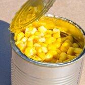 Швидкі рецепти з консервованою кукурудзою