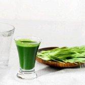 Чим корисний рідкий хлорофіл