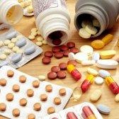 Чим запивати ліки?