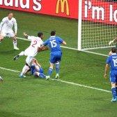 Чс 2014 з футболу: як проходив матч Англія - Італія