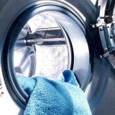 Що робити, якщо пральна машина «скаче»