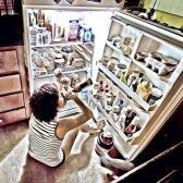 Що можна, а чого не можна їсти перед сном