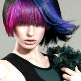 Що таке колорування волосся