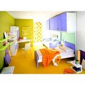 Фен-шуй дитячої кімнати