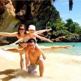 Де провести відпустку разом з сім'єю