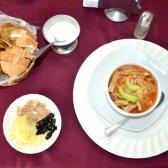 Де смачно повечеряти в москві