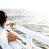 Як боротися з морською хворобою під час круїзу