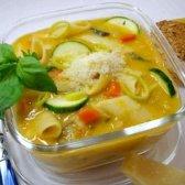 Як готують супи по-італійськи