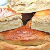 Як спекти бездріжджовий пиріг з капустою
