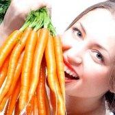 Як використовувати моркву для здоров'я