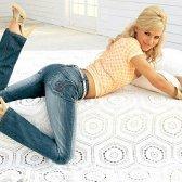 Як відремонтувати джинси якщо вони протерлися