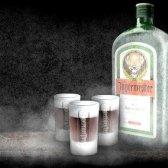Як пити егермейстер