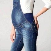 Як підібрати джинси для вагітних