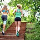 Як схуднути за допомогою тренувань на сходах