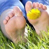 Як зрозуміти, чому пітніють ноги