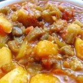 Як приготувати ароматне овочеве рагу