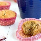 Як приготувати кекси з арахісової пастою