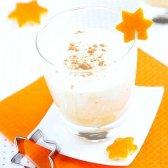 Як приготувати персиковий мус швидко і смачно