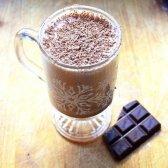 Як приготувати шоколадний Егг-ніг