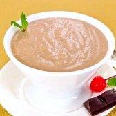 Як приготувати шоколадний мус на манної крупі