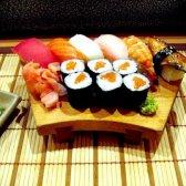 Як приготувати суші і роли будинку