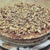Як приготувати торт «ніжність»