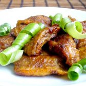 Як приготувати тушковану яловичину по-китайськи