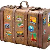 Як подорожувати без грошей