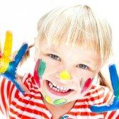 Як розвивати у дитини любов до творчості