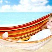 Як зібратися на відпочинок з дитиною
