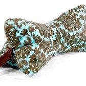 Як зшити подушку під шию