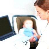 Як встигати працювати молодій мамі