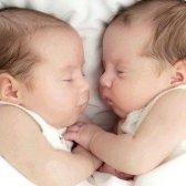 Як дізнатися, що вагітна двійнятами