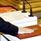 Як вносяться зміни до конституції