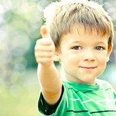 Як виховати оптиміста