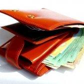 Як вибрати шкіряний гаманець