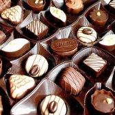 Як вибрати шоколадні цукерки