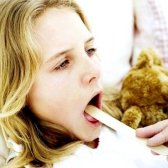 Як вилікувати гнійну ангіну у дітей 2 років