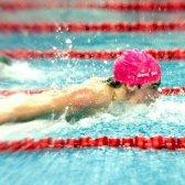 Яка олімпійська дистанція з плавання найдовша