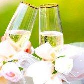 Які алкогольні напої вибрати для весілля?