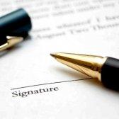 Які документи потрібні для вступу в спадщину