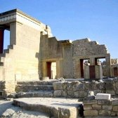 Які пам'ятки подивитися в Греції