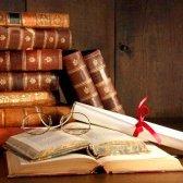 Які твори вивчають з літератури у 9 класі