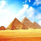 Яким богам поклонялися єгиптяни