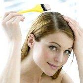 Якими фарбами можна фарбувати волосся вагітної