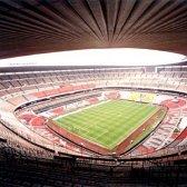 Який спортивний стадіон найбільший у світі