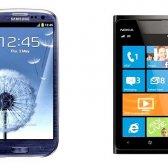 Який телефон краще: нокиа або сумісного