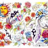 Кельтські татуювання та їх значення